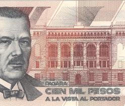 100000 Pesos