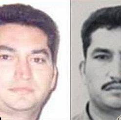 El Chayo la burla de Calderon, el logro de Peña Nieto.