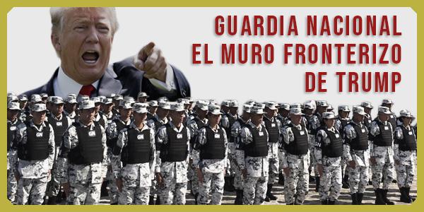 GN el Muro Trump